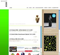 CCA Homepage